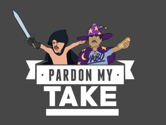 PMT: We've Lost Control Of The Ship Plus Dungeons + Dragons Continues With Timm Woods