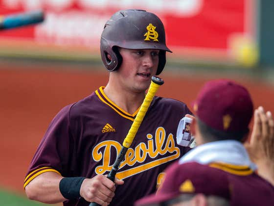 Spencer Torkelson Hits Home Runs Better Than Barry Bonds, Kills Rattlesnakes, And Will Likely Be The First Pick In Tonight's MLB Draft