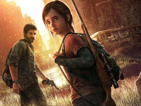 THANK YOU: 'Chernobyl' Directer Taking Helm Of HBO's 'The Last Of Us' Pilot