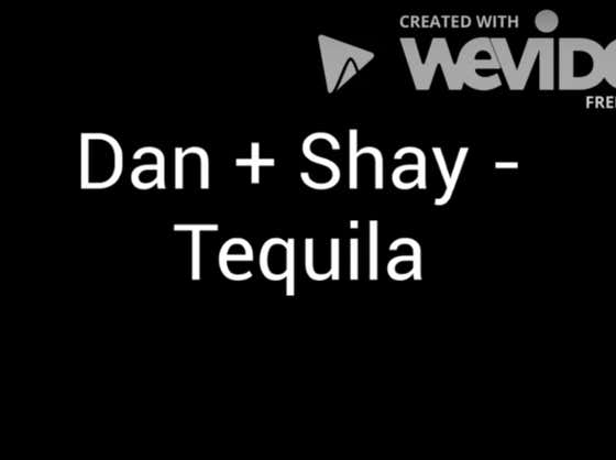 Wake Up With Dan + Shay's 'Tequila'