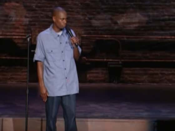Dave Chappelle and Chip Taking You Into The Weekend