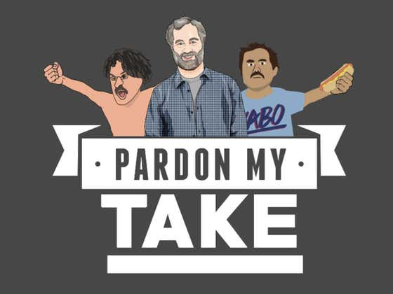 PMT: Judd Apatow, Kentucky Sports Radio, + Lance Armstrong Documentary
