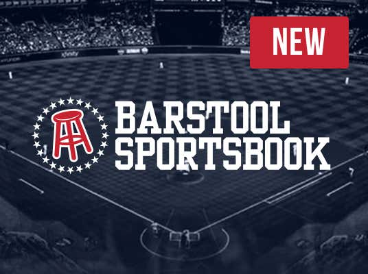 Barstool Sportsbook has arrived in PA, MI, IL.
