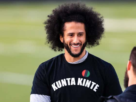 Pete Carrell Says There Is Interest Within The NFL In Colin Kaepernick...Is Kaep Still An NFL QB?