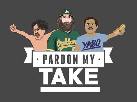 PMT: Dallas Braden, Long Gone Summer, + Mt Flushmore Of Things Chicks Dig In Honor Of The Long Ball