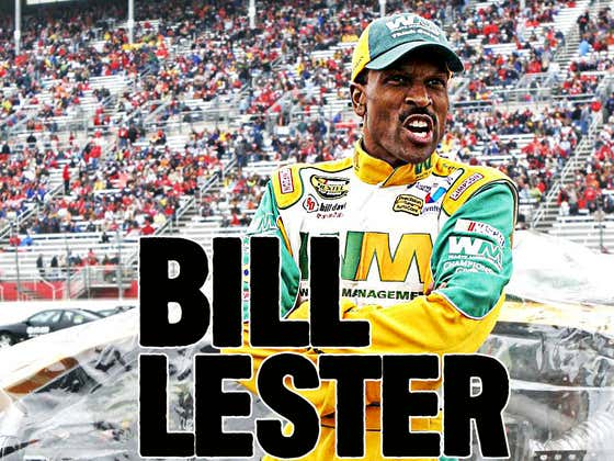 What Do Roger Goodell, NASCAR & Candace Owens Have In Common? (feat. Bill Lester) - 2Biggs