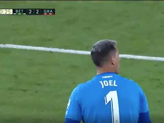 CRAZY ending in La Liga