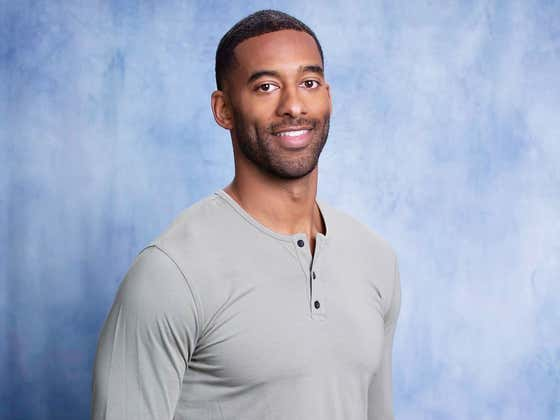The New Bachelor Is Black And I Don't Like It