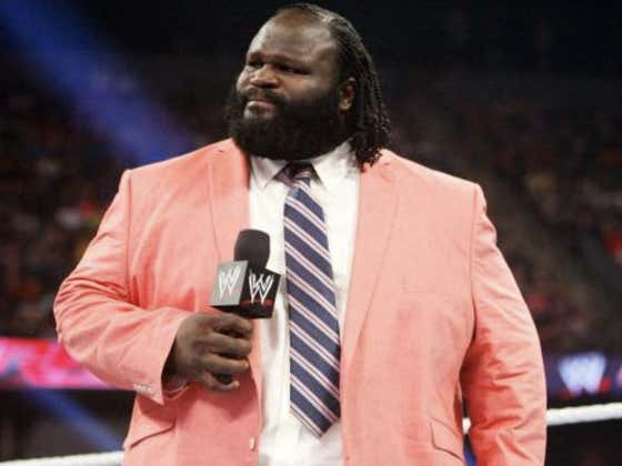 7 Years Ago Today, Mark Henry Fake-Retired, And We All Bought It Hook, Line, & Sinker