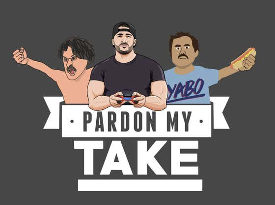 PMT: Esports Legend NickMercs, Tennessee Wins The Natty, + Fyre Fest Of The Week