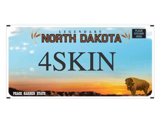 Best Taken License Plates in Each State