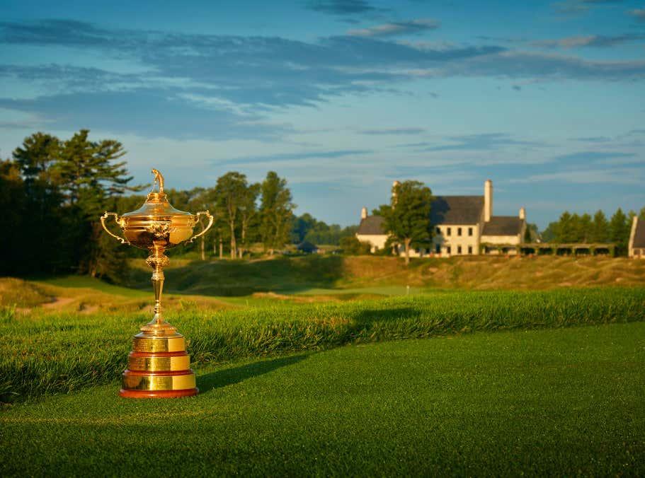 Barstool Golf - cover