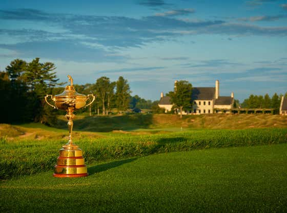 Officially Official: The 2020 Ryder Cup Has Been Postponed Until 2021 Due To Coronavirus Concerns