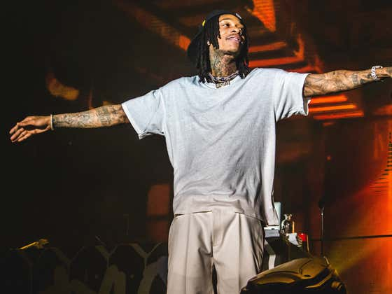 "Start Your Week With Wiz Khalifa's ""Who I Am"""