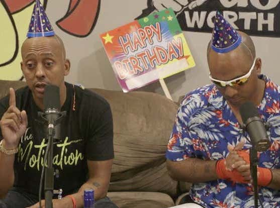 "FULL VIDEO: MILLION DOLLAZ WORTH OF GAME EP:66 ""WALLO'S BIRTHDAY"""