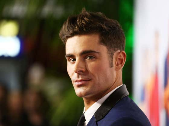 Zac Efron Is Single Again, This Blog Is For All Who Are Interested In Dating Zac Efron