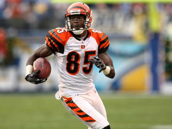 Chad Ochocinco Says He's Giving Out $245,000 Of His Own Stimulus Checks On July 1st
