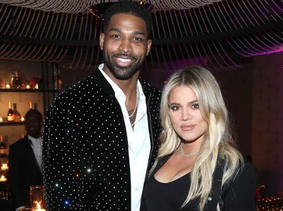 Is Khloe Kardashian Actually Engaged to Tristan Thompson?