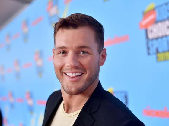Colton Underwood, Ex Bachelor Lead, Just Came Out As Gay On GMA