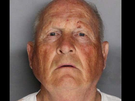 The Golden State Killer Allegedly Committed Over 13 Murders, 50+ Rapes, And 100+ Burglaries