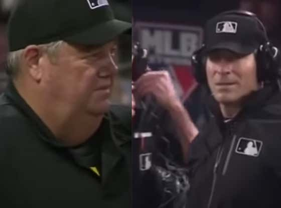 If Baseball Wants To Eliminate Umpire Arguments And Be Safe, Shouldn't They Tell Joe West And Angel Hernandez To Stay At Home?