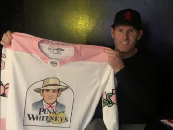 Spittin Chiclets Host And Notable Riggs Hater Ryan Whitney Chimes In On The Leader Of Barstool Golf