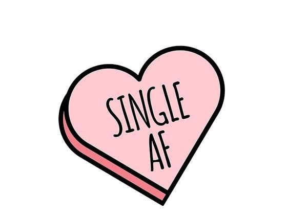 Stop Being Single & Sad