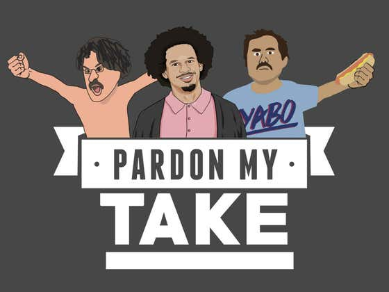 PMT: Eric Andre, Jay Cutler, Fyre Fest Of The Week, + Magnetic The Documentary