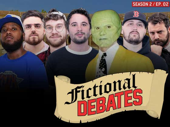 Best Moments From Fictional Debates: Season 2, Episode 2 with Trillballins, Trill Withers, KB & Nick, Coley, and More
