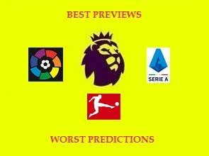 """Barstool's Weekend Soccer Preview + Predictions – The """"FA Cup Redemption"""" Edition"""
