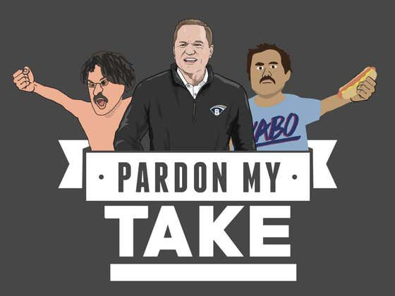 PMT: Scott Boras, Ryan Whitney, + Cam Newton To The Patriots