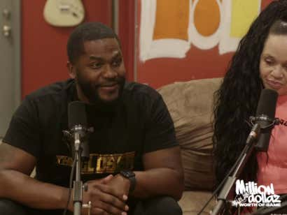 "FULL VIDEO: MILLION DOLLAZ WORTH OF GAME EP:67 ""ATTENTION IS BETTER THAN MONEY"""