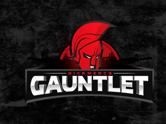 Smitty Leads A Common Man Crew Into Nickmercs MFAM Gauntlet Main Event For $50K - LIVE NOW
