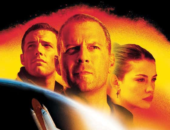 What Is The One Thing You Associate The Most With Armageddon?