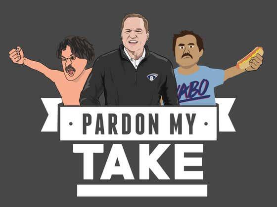 PMT: Scott Boras, Ryan Whitney, Cam Newton To The Patriots