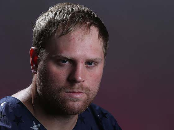 I Am Outraged That Neither Grinnelli Nor Chief Included Phil Kessel On Their Team USA Olympic Hockey Roster