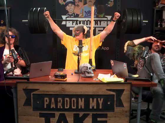 PMT: Mega Dungeons & Dragons + Stephen A Smith Is Horny Again