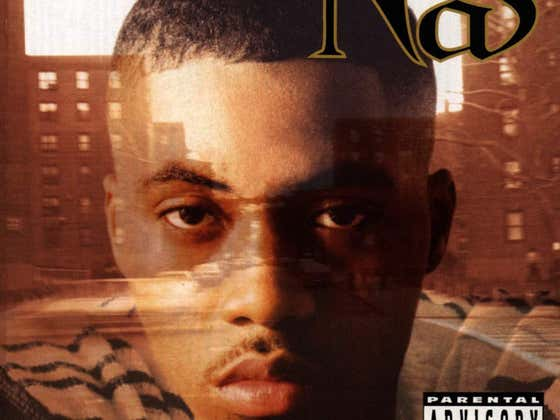 24 Years Ago Today Nas Dropped One Of The Greatest Sophomore Albums Of All Time - It Was Written