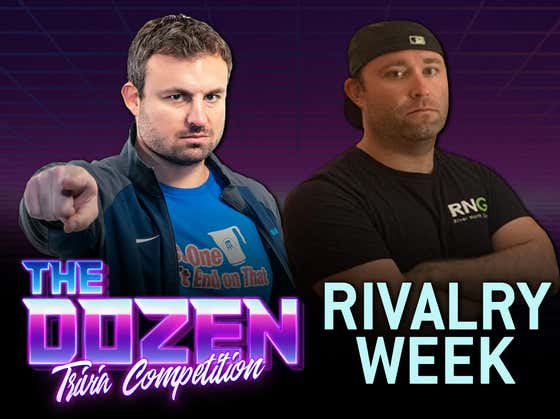 Rivalry Week For The Dozen: Trivia Competition Is Here With Return Of Smitty & White Sox Dave