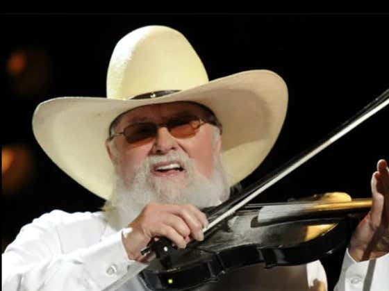 Rosin Up Your Bows And Play Your Funeral Fiddles Hard: Charlie Daniels Has Died At The Age of 83