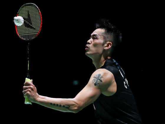 As If 2020 Couldn't Get Any Worse, Badminton GOAT Lin Dan Has Retired From The Game