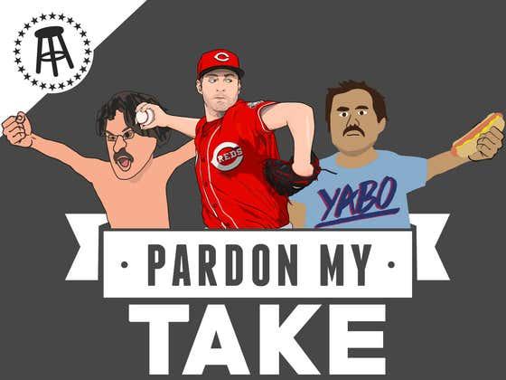 PMT 7/8 - Trevor Bauer, Patrick Mahomes Got PAID And Tik Tok Drama