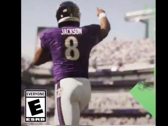 Is Madden '21 Showing Anything Different Or Is It The Same Game Like Its Been EVERY DAMN YEAR?