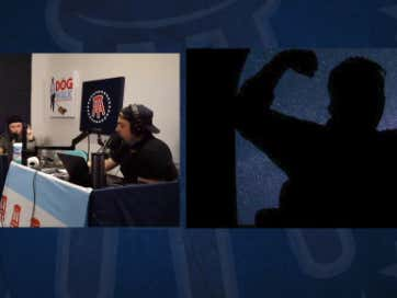 Best Air Conditioning Moment Draft w/ Rico Bosco (Video)
