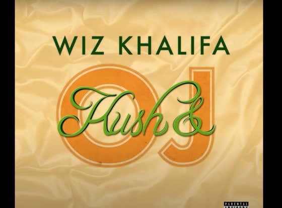 Wake Up With Wiz Khalifa's 'Spotlight'