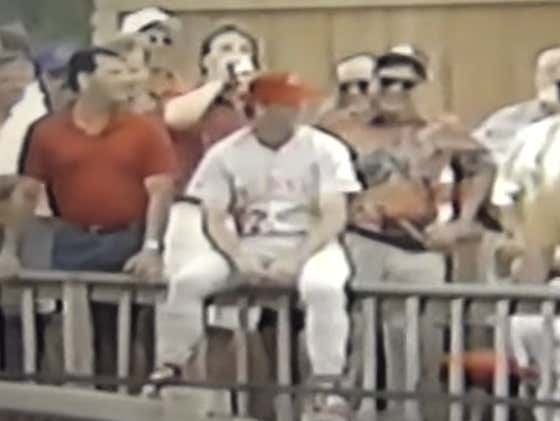 My New Favorite Baseball Statistic Is Number Of Games You Watch From The Wrigley Rooftops While In Full Uniform