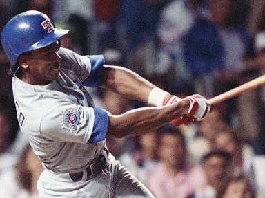 On This Date in Sports July 10, 1990: Rain and Drought of Hits at Wrigley