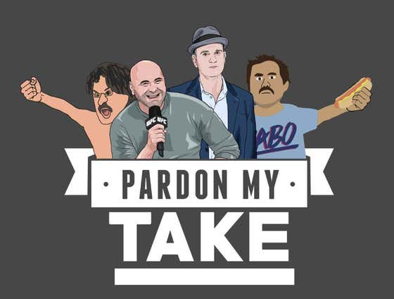 PMT: Dana White, Mike O'Malley, + The NBA's Motel 6
