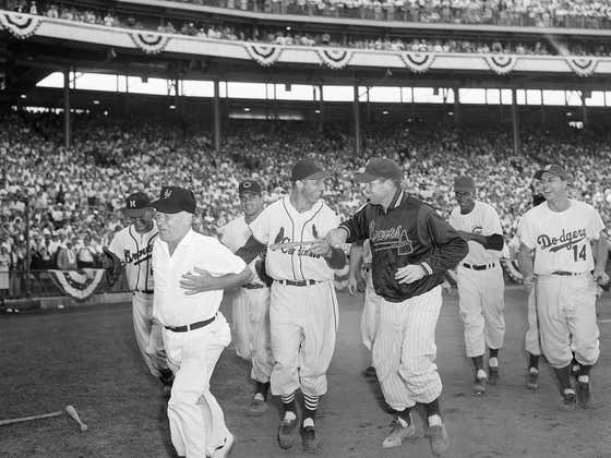 On This Date in Sports July 12 1955: Stan the Man