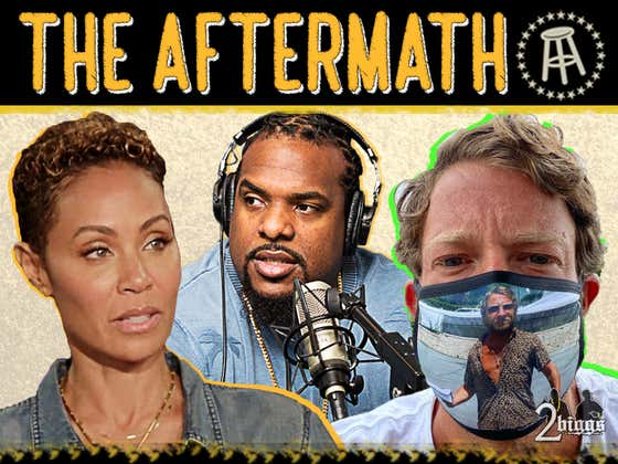 The Aftermath: Willie On Controversial Title, Dave's Barstool Chicago Recap, And August Alsina's Relationship With Jada Pinkett-Smith - 2Biggs